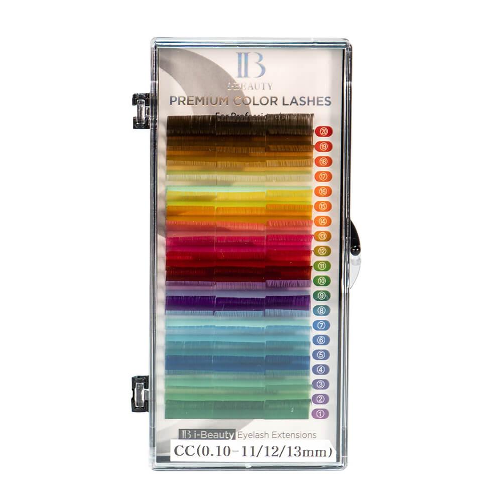 Kolorowy Mix I-Beauty