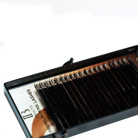 I-beauty rzęsy czarne