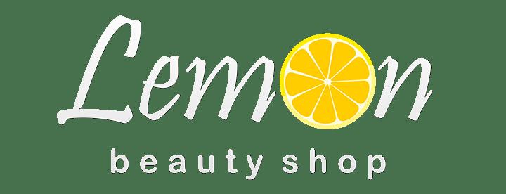 Lemon Beauty Shop